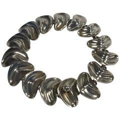 A. Michelsen Sterling Silver Bracelet