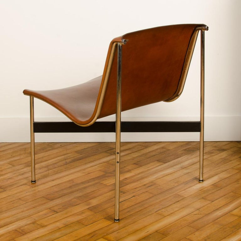 Mid-20th Century Mid-Century Designed Chair, circa 1952 For Sale