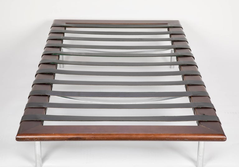 Mies van der Rohe Daybed Strongly Attributed to Knoll For Sale 5