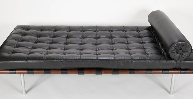 Mies van der Rohe Daybed Strongly Attributed to Knoll For Sale 2