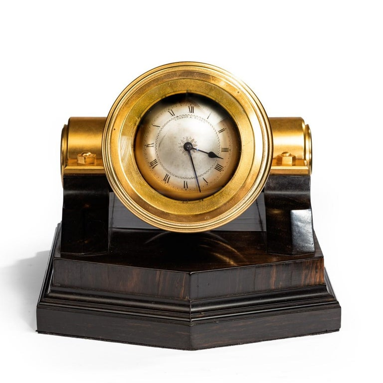 'Mortar' Timepiece by Thomas Cole For Sale 2