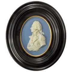 Nelson Medallion by Wedgwood