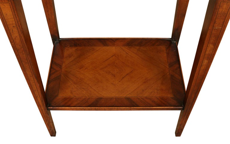 Neoclassical Style Table In Excellent Condition For Sale In New York, NY