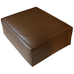 Ottoman Part of My World Collection by Philippe Starck for Cassina into 2003