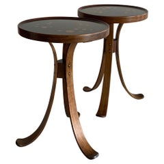 A Pair of Dunbar Constellation Tables