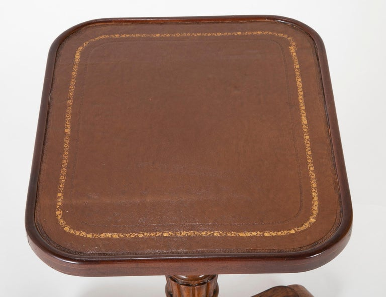 Pair of English William iv Rosewood Cocktail Tables, circa 1840 For Sale 6