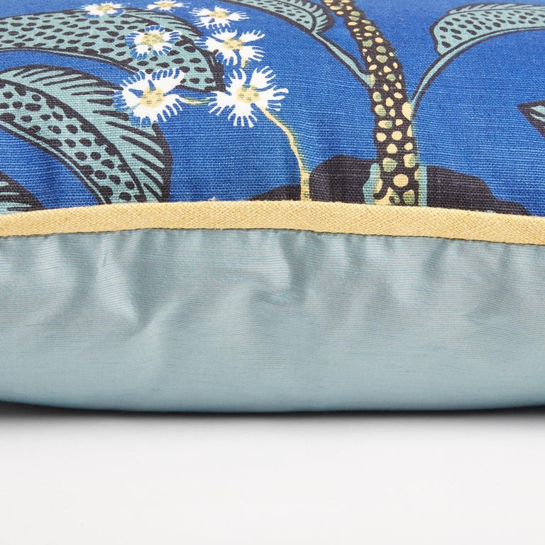 Pair of Josef Frank Notturno Cushions In New Condition For Sale In New York, NY