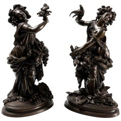 Louis Philippe Decorative Objects