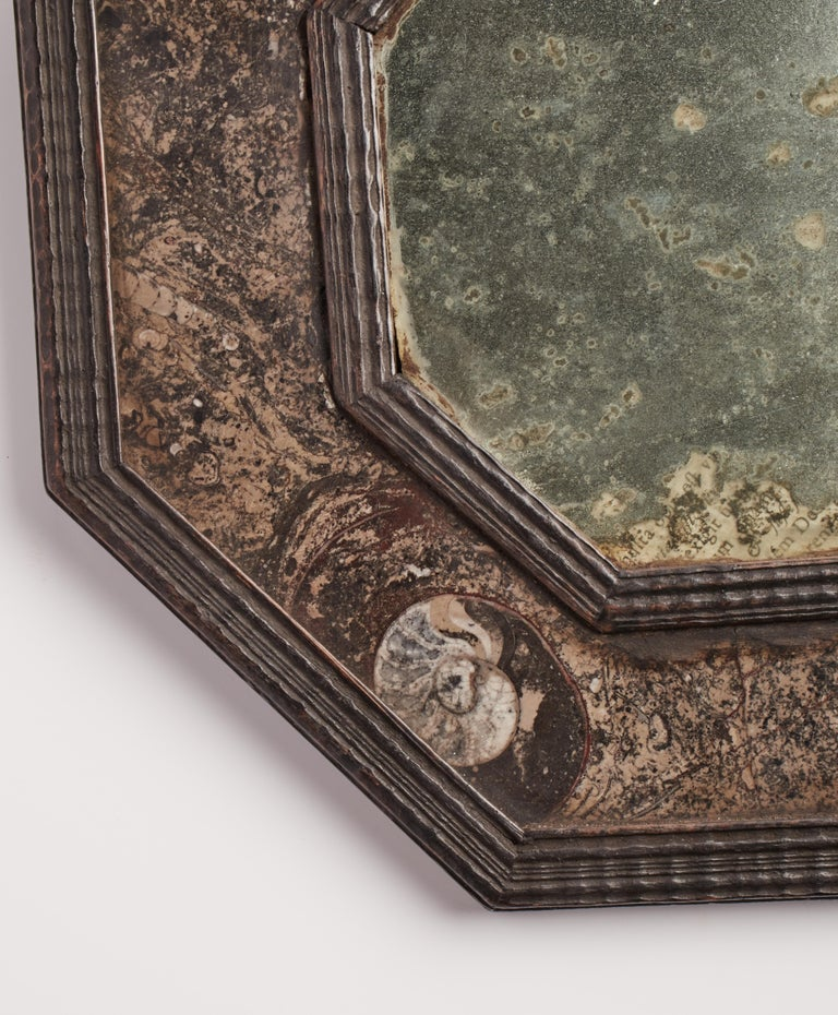 Early 19th Century Pair of Mirrors, Italy, 1800 For Sale
