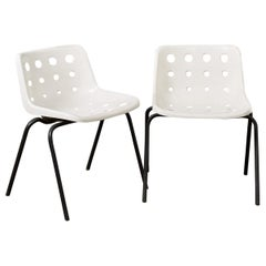 Pair of Polo Chairs