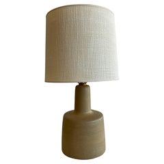 a Petite Ceramic Lamp by Gordon and Jane Martz