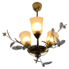 Petite Paavo Tynell Chandelier