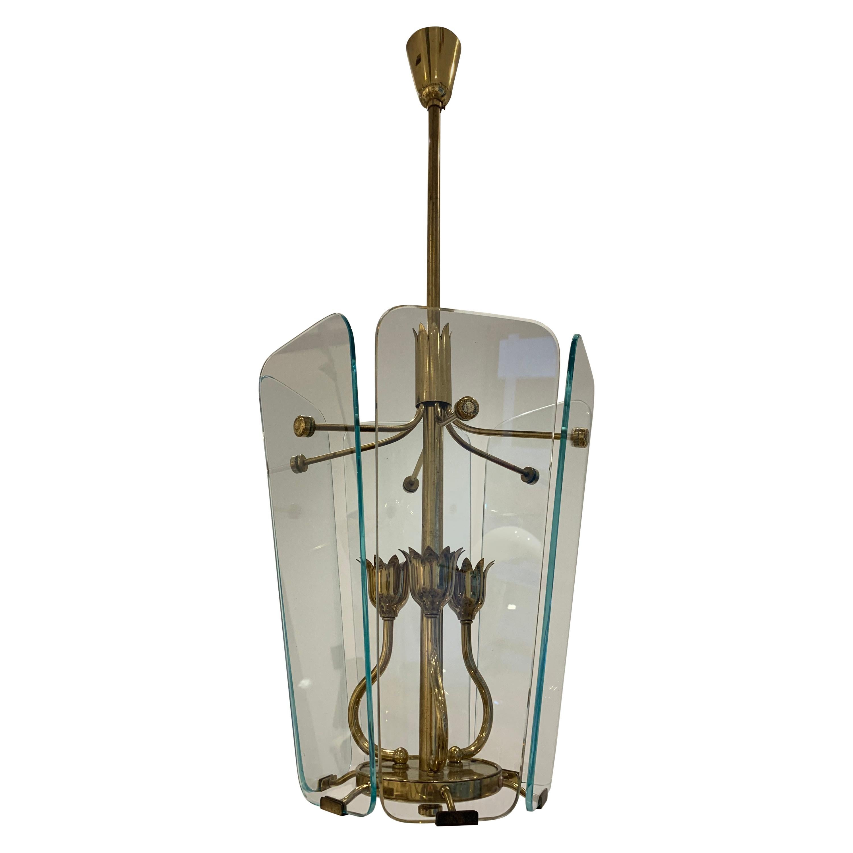 Pietro Chiesa Fontana Arte Lantern