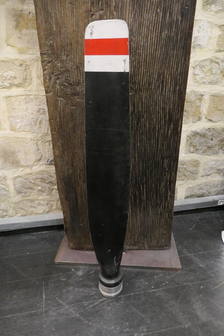 Propeller Blade Manufactured by McCauley For Sale 1