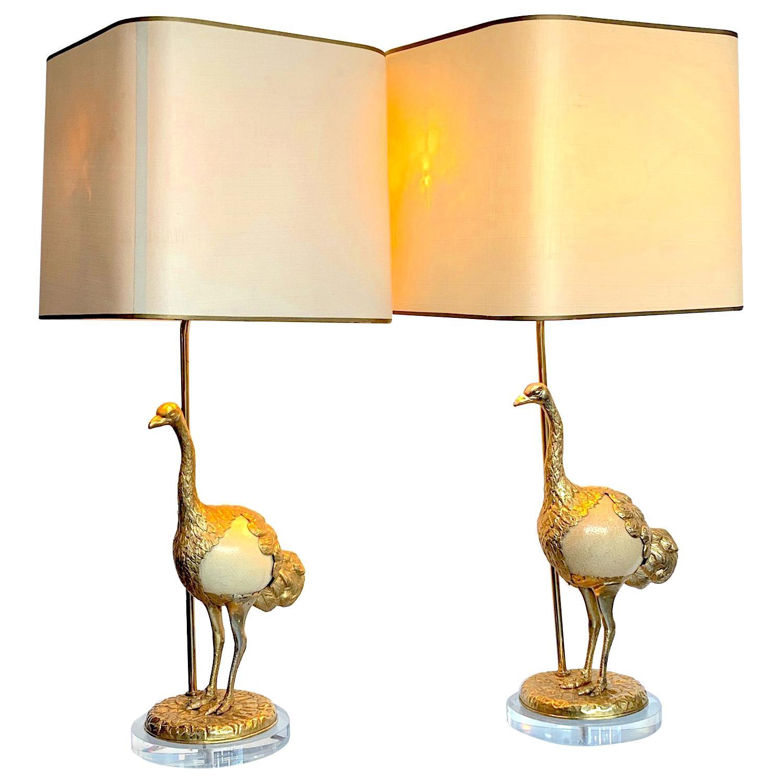 Animali Lamp