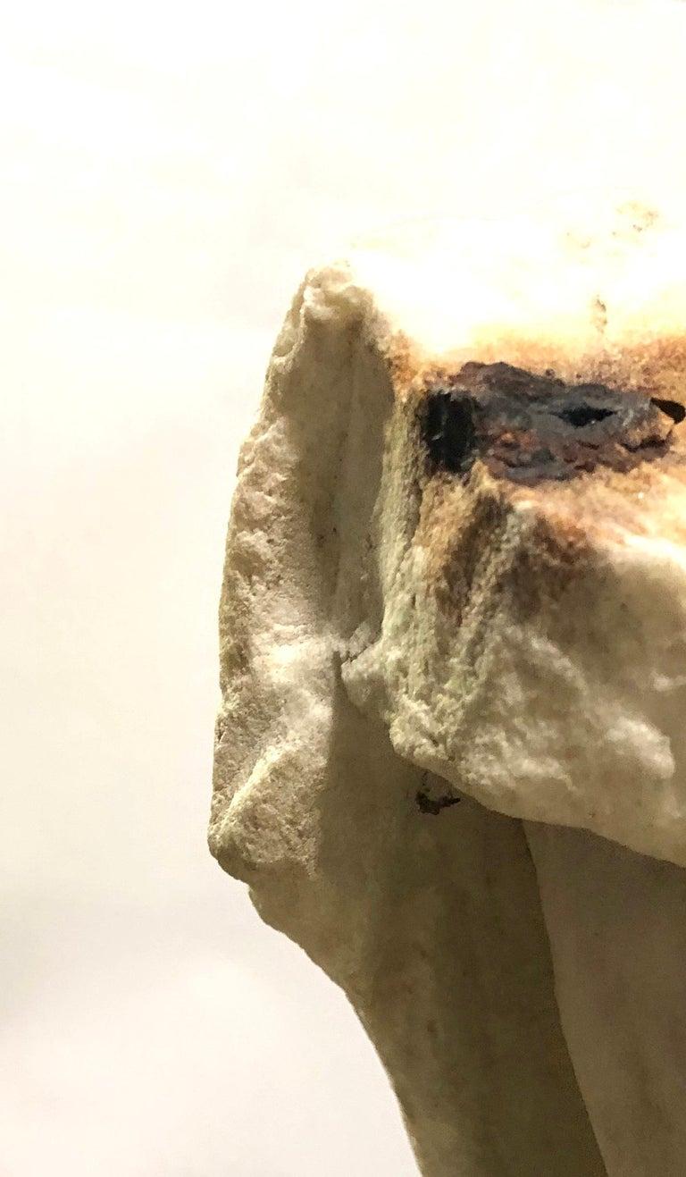 A Roman Marble Male Torso, circa 2nd Century AD 3