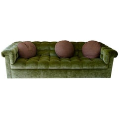 Rudin Tufted Sofa