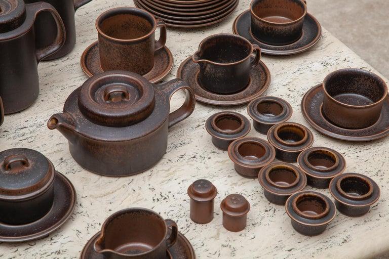 Ceramic breakfast set, tea or coffee set