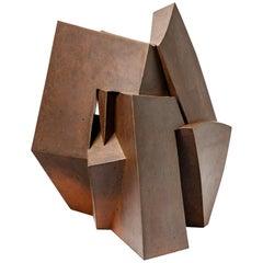 """Sculpture Entitled """"Conservatoire De Rêves"""" by Pierre Martinon, circa 1997"""