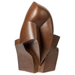 """Sculpture Entitled """"La Vénus de Vergigny"""" by Pierre Martinon, circa 2007"""