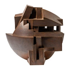 "Sculpture Entitled "" Odyssee"" by Pierre Martinon, circa 1995"