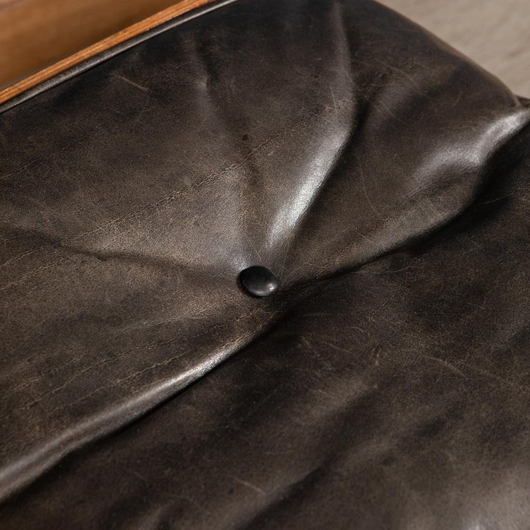 Second Series Eames Lounge Chair & Ottoman, Herman Miller, Circa 1970 For Sale 14