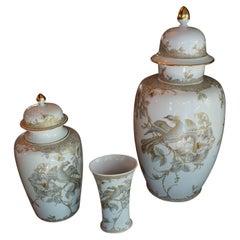 Set of Porcelain Kajzer Nossek
