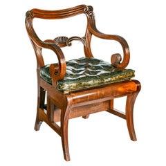 Regency Chairs