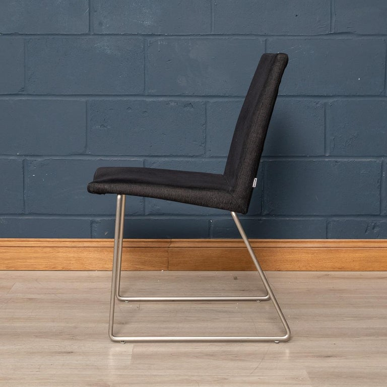Set of Six BoConcept Dining Chairs, Denmark, circa 2000 For Sale 1
