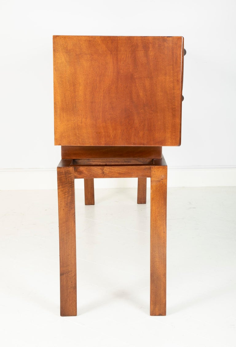 Sideboard Bar Designed by G. Cavatorta, circa 1930s For Sale 10