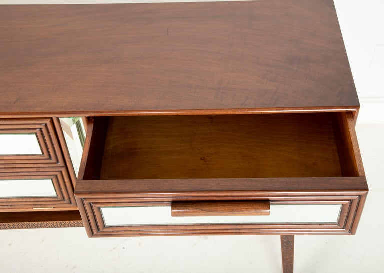 Sideboard Bar Designed by G. Cavatorta, circa 1930s For Sale 2