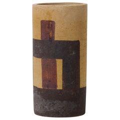 Spanish 1950 Ceramic Vase