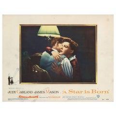 A Star Is Born 1954 U.S. Scene Card