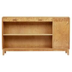 Swedish Midcentury Bookcase