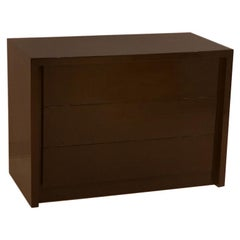 A Three-Drawer Chest Designed by William Haines for Ted Graber