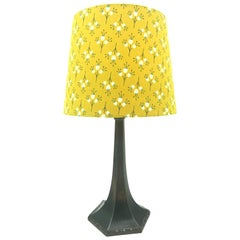 Very Elegant Antique Art Deco Table Lamp