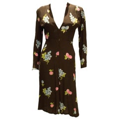 1940s Day Dresses