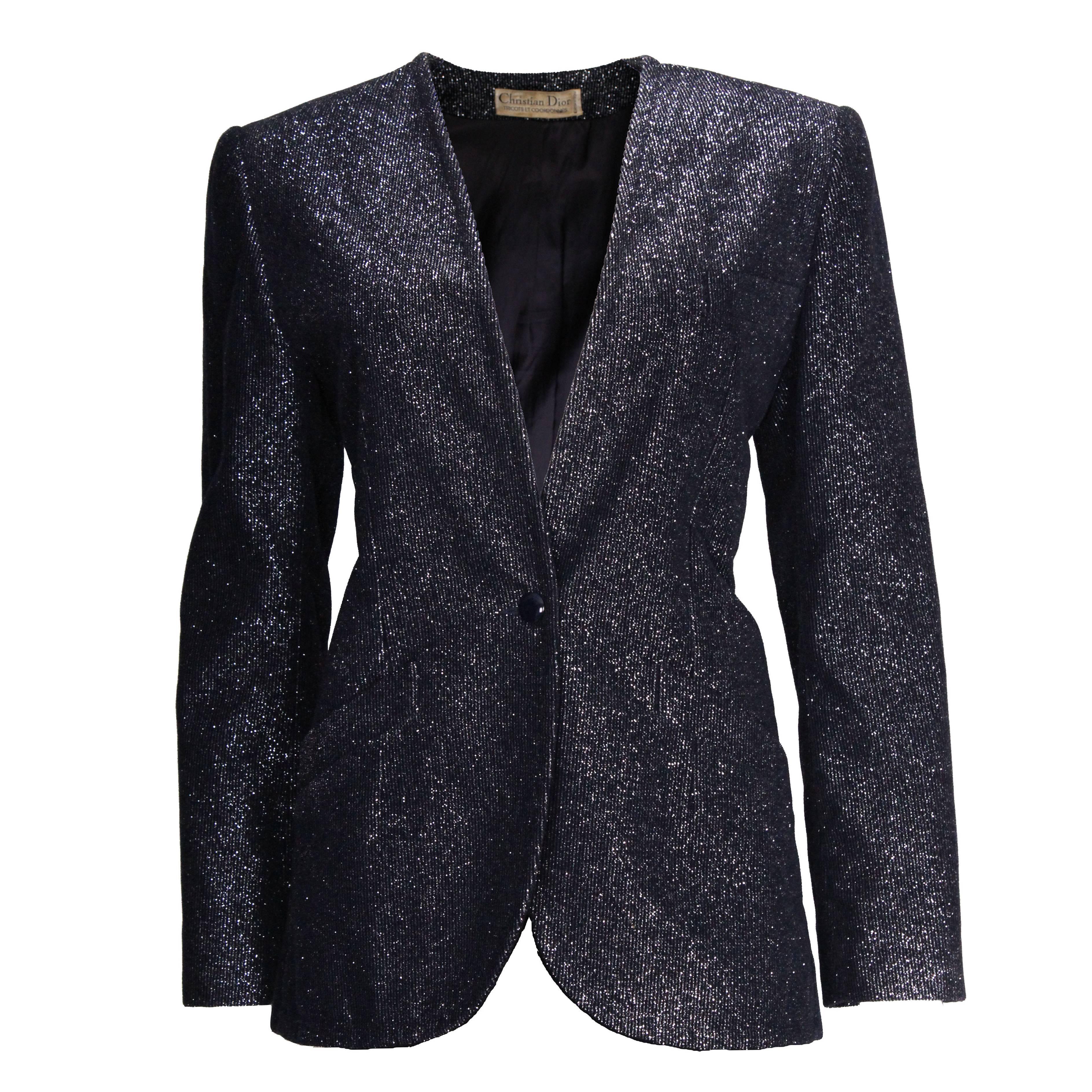 b542309070e Vintage Christian Dior Jackets - 103 For Sale at 1stdibs