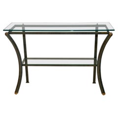 Vintage Pierre Vandel Console Table i