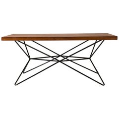 """""""A2"""" Coffee or Dining Table by Bengt Johan Gullberg"""