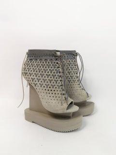 Ludi Naturae Shoes crème