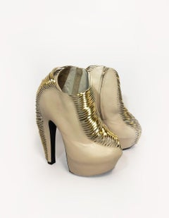 Synesthesia Shoes