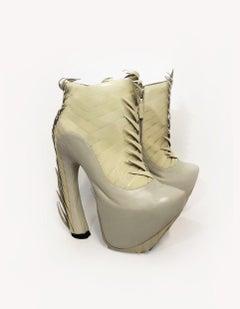 Voltage Shoes