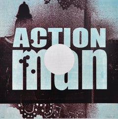 """Action Man""