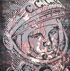 Scandinavian Woodcut and Screen Print