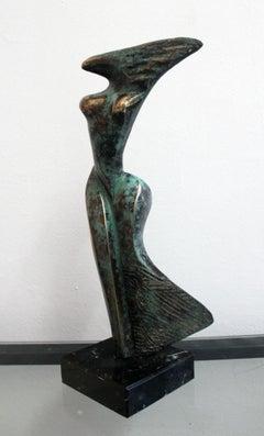Bronze Nude Sculptures