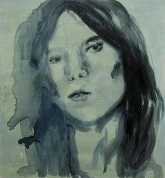 Tempera Portrait Paintings