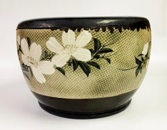 Japanese Hibachi Pot-Mid Century Production