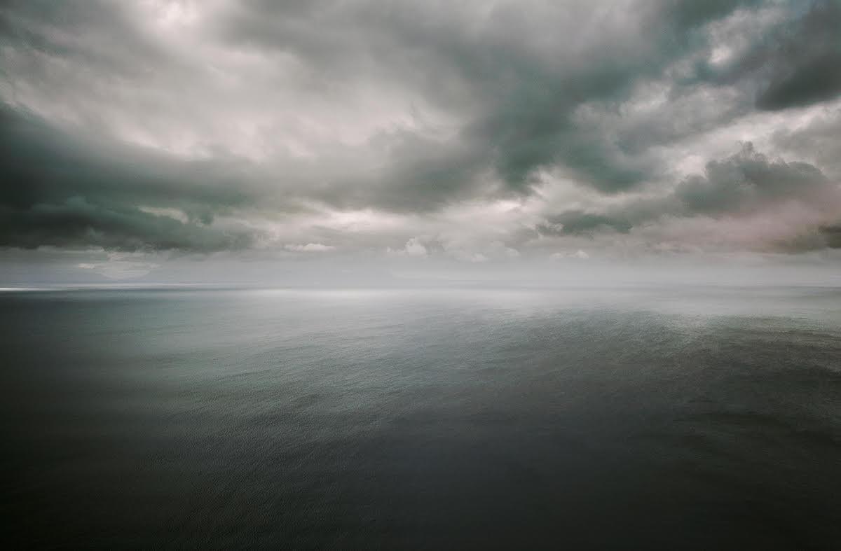 Sea Greece