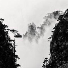 Zhangjiajie I, China